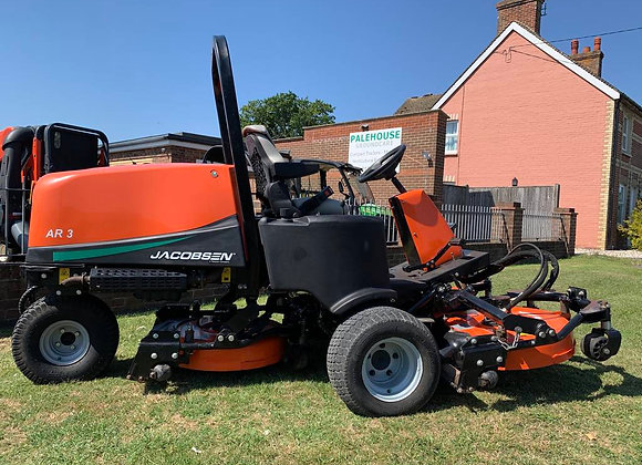 Jacobsen AR3 Triple Deck rotary Mower