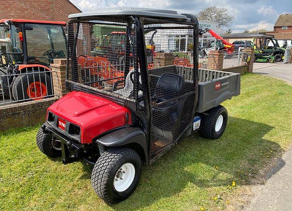 Toro Workman MDX-D Diesel utility vehicle