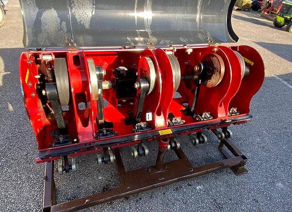 Toro Procore 660 Tractor mounted aerator