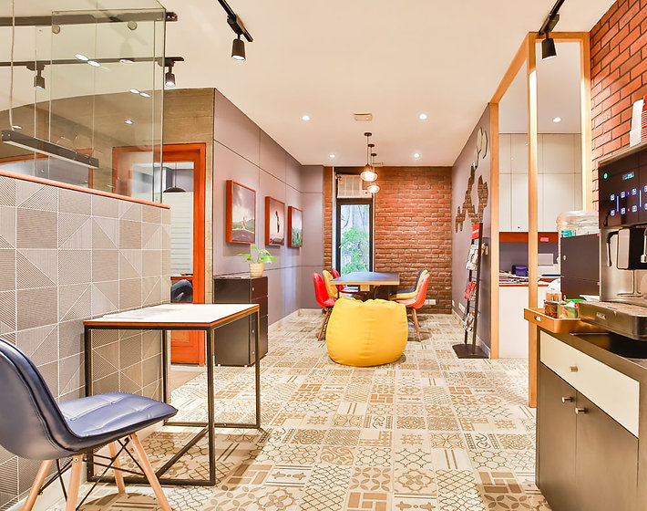 ABL Workspaces coworking In south delhi