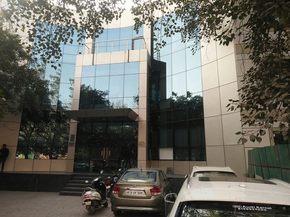 ABL Workspaces Okhla Phase 3 | coworking | business centre