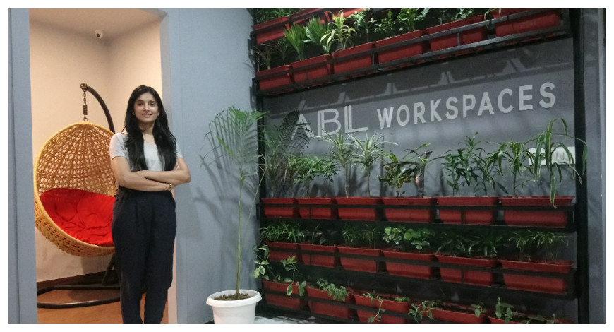 ABL Workspaces , Okhla