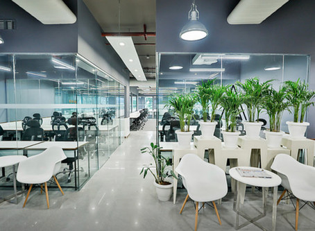Hello Cyber City,We at ABL Workspaces are all excited to launch our newest centre in the heart of Cy