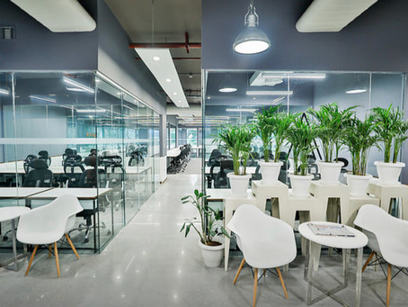 Hello Cyber City,We at ABL Workspaces are all excited to launch our newest center in the heart of Gu