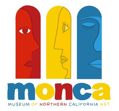 MONCA - logo design contest