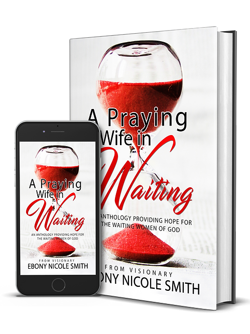 A Praying Wife in Waiting