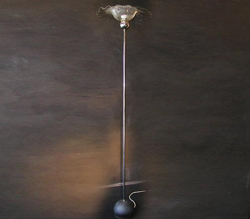 Zuccheri Floor Standing Light, Italian c1970