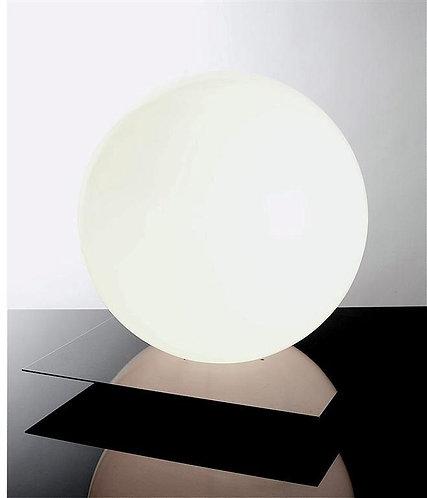 """Table lamp model """"Micol"""" designed by Sergio Mazza"""