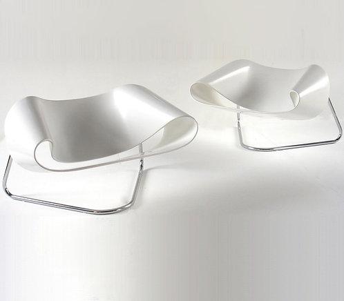 Leonardi & Stagi Ribbon Chairs