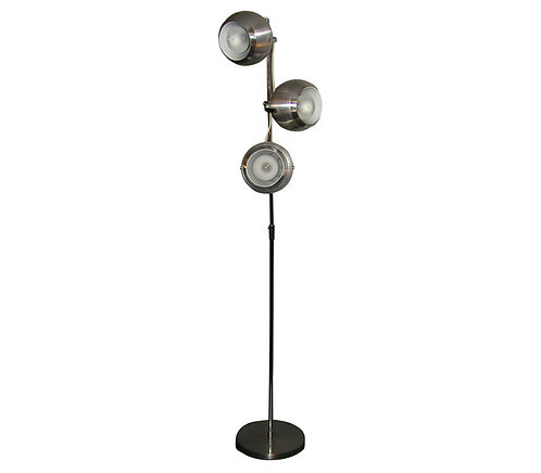 Standing Spotlight, French c1960