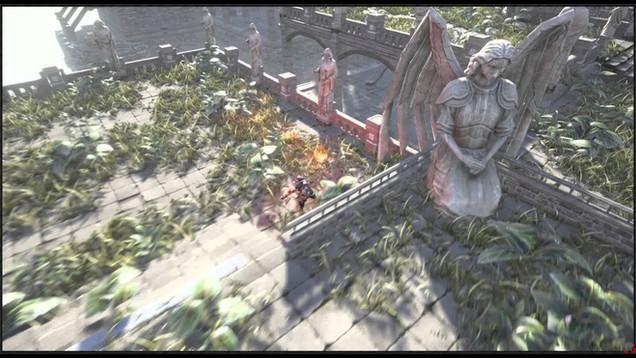 Miklat the Fallen City of Refuge