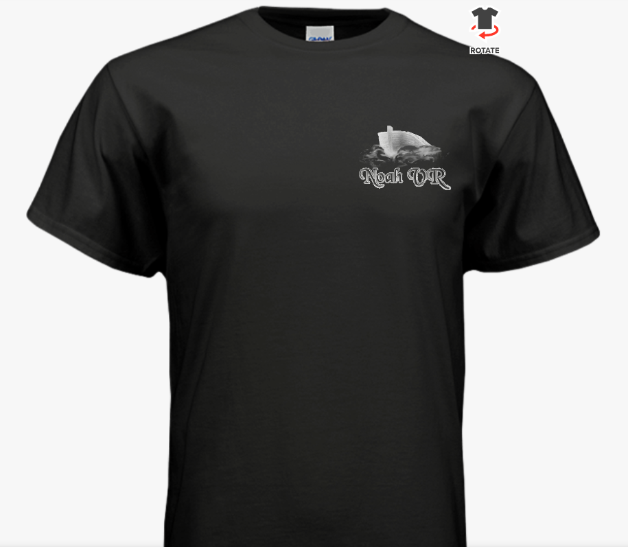 NOAH VR Justin shirt2