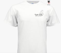 J Shirt Front