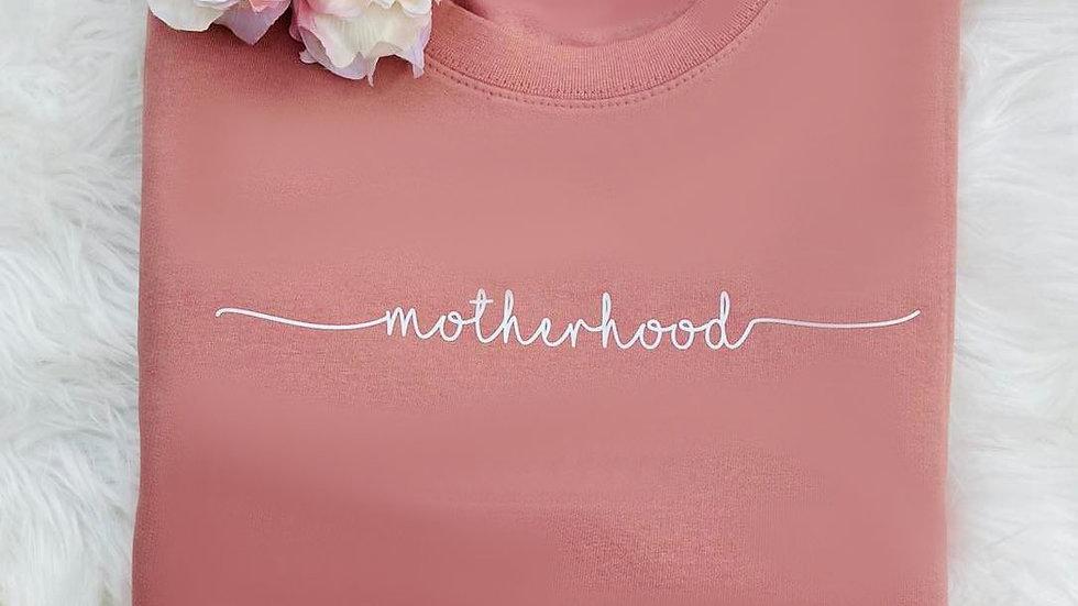 Motherhood Sweater