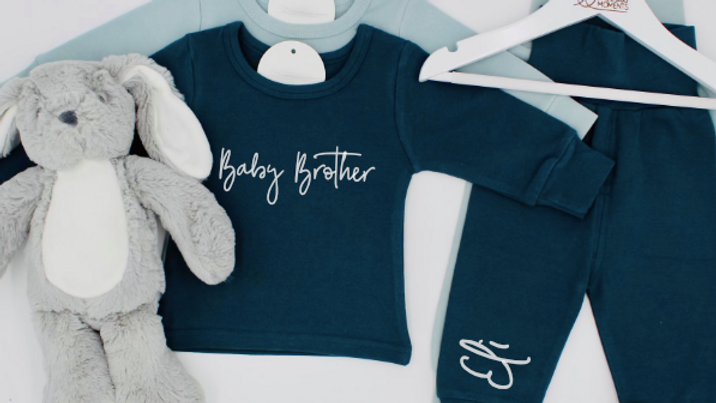 Baby Brother Lounge Set
