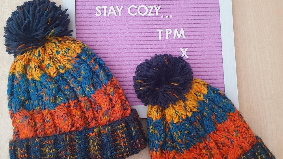 Matchy Hats