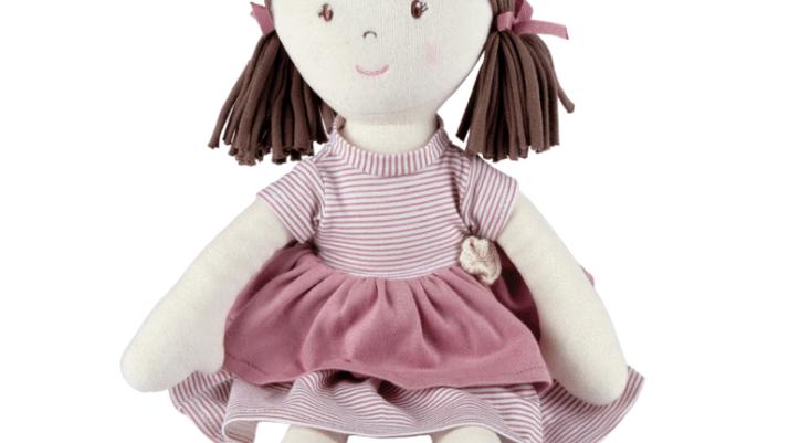 Personalised Rag Doll Lara