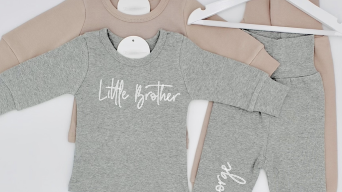 Little Brother Lounge Set
