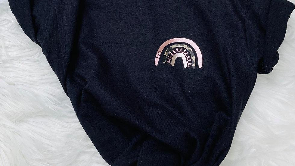 Mama Rainbow Charity T-Shirt