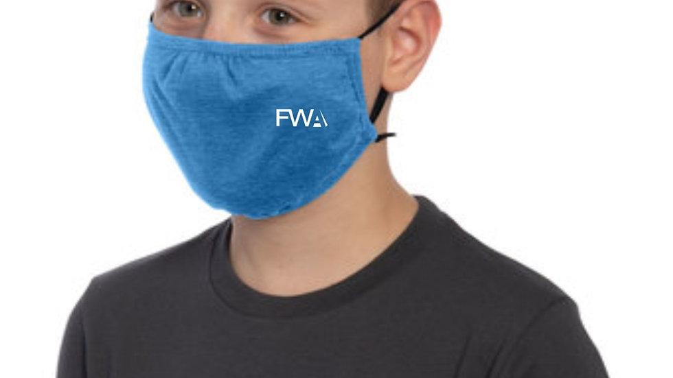 FWA Youth Face Mask