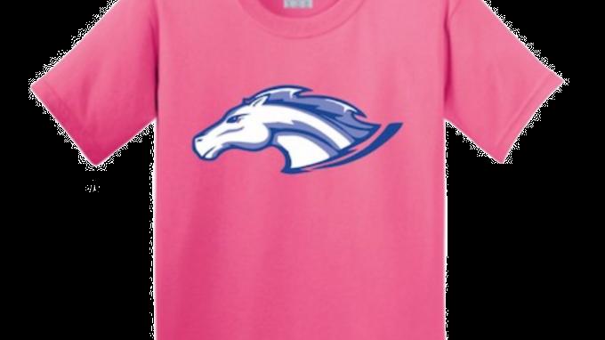 Pink Blaze T-Shirt