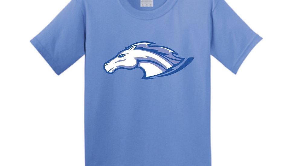Light Blue Blaze T-Shirt