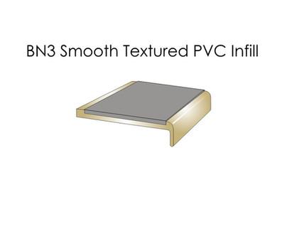 BN3 Smooth Textured PVC Infill