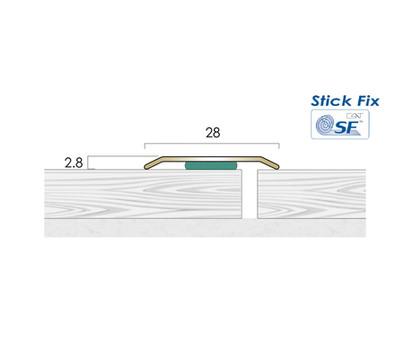CAT-Brass-Flooring-Profiles BC28-SF