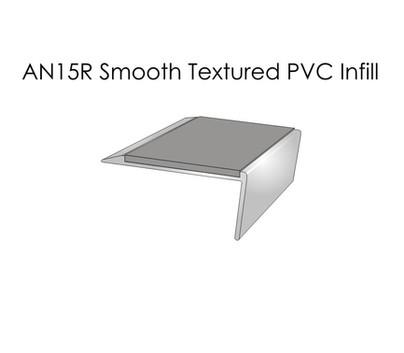 AN15R Smooth Textured PVC Infill