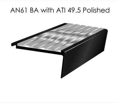 AN61 BA with ATI Polished
