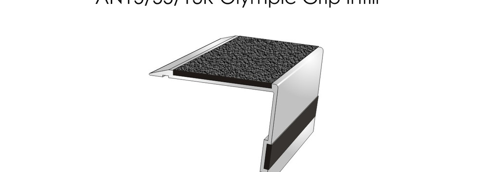 AN15-55-13R Olympic Grip Infill