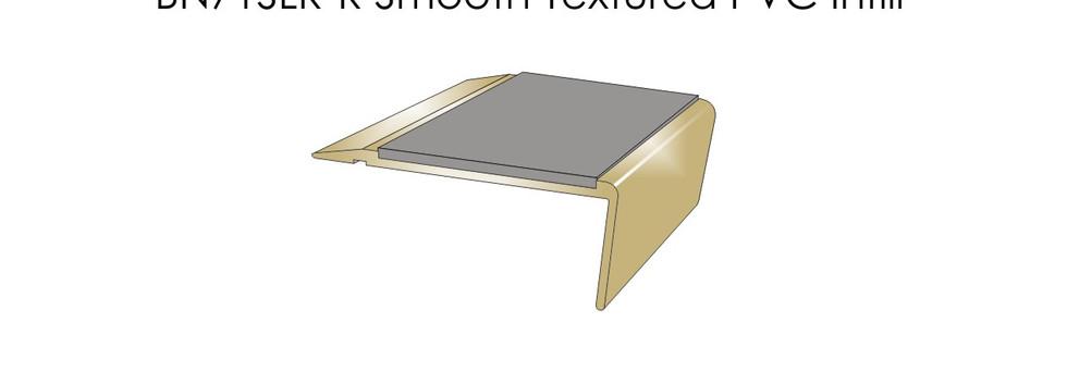 BN71SLR-R Smooth Textured PVC Infill