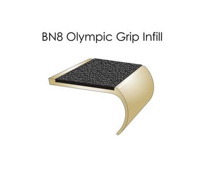 BN8 Olympic Grip Infill