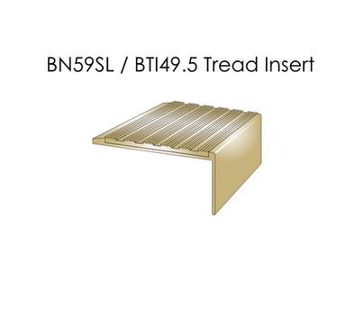 BN59SL BTI49.5 Tread Insert