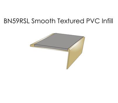 BN59RSL Smooth Textured PVC Infill