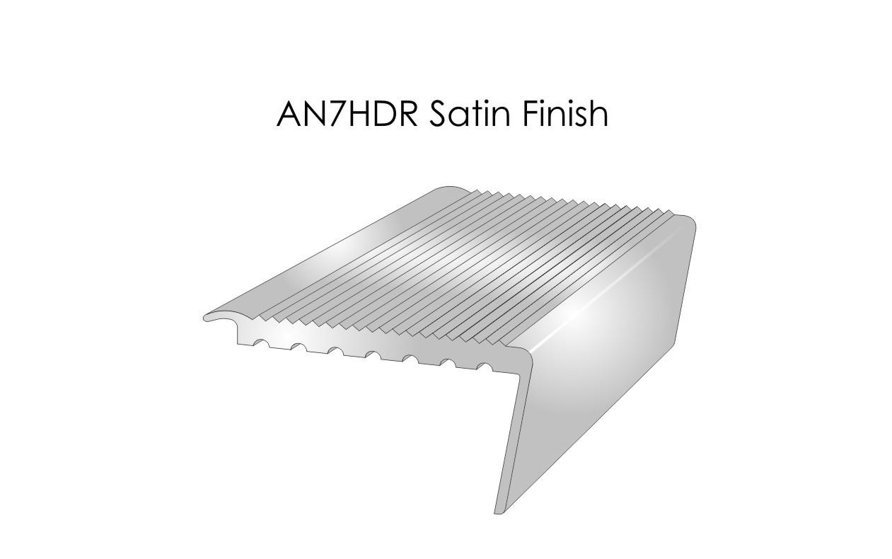 AN7HDR Satin