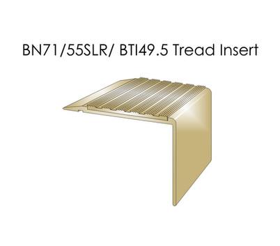 BN71-55SLR BTI49.5 Tread Insert