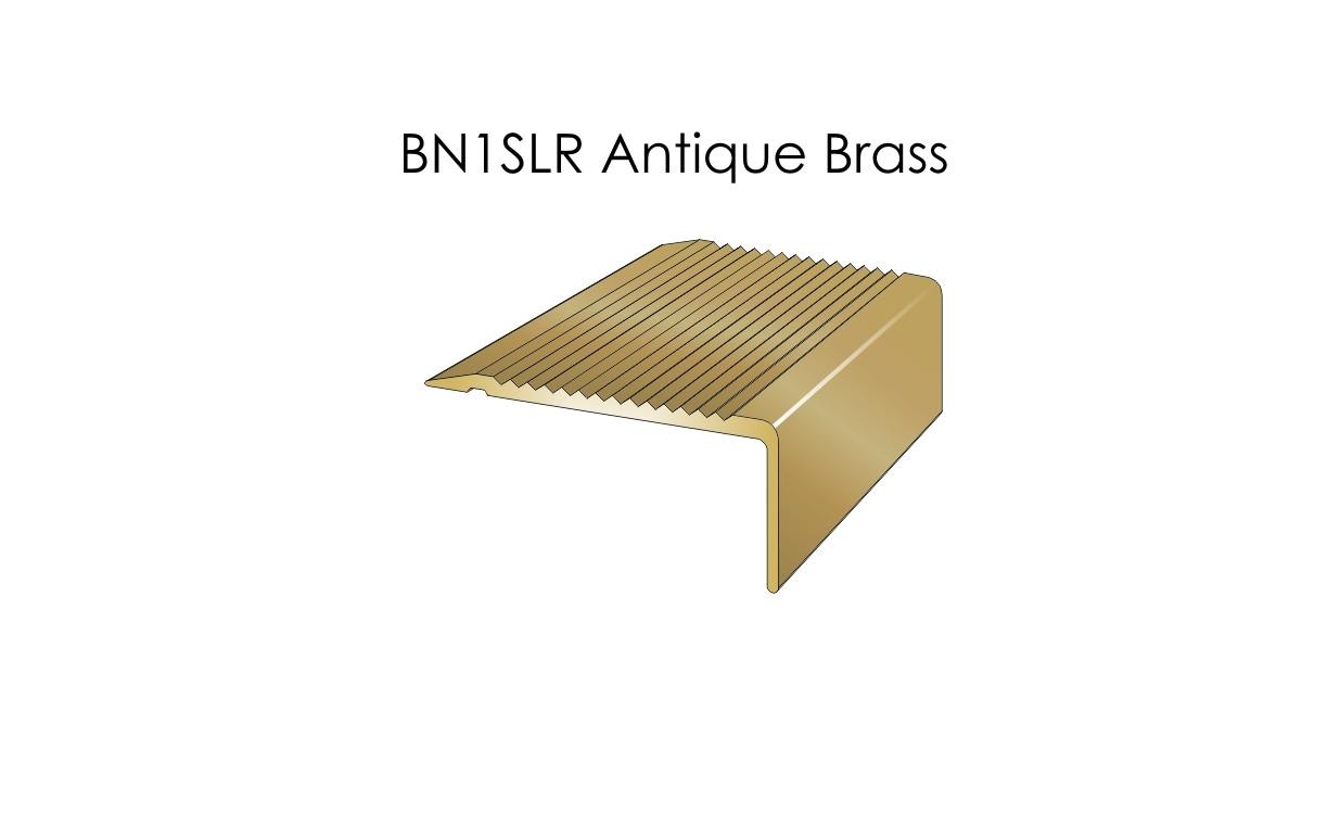 BN1SLR Antique Brass