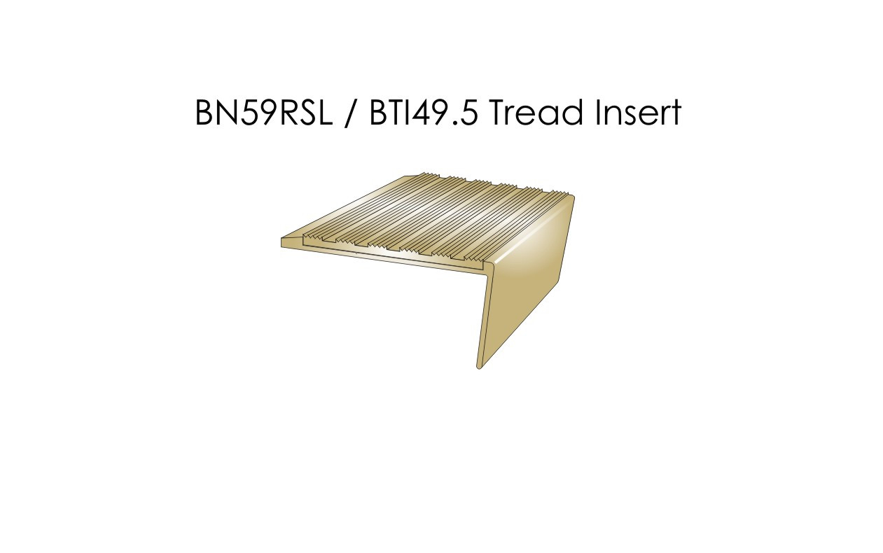 BN59RSL BTI49.5 Tread Insert