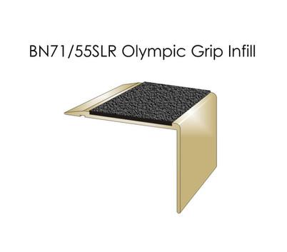 BN71-55SLR Olympic Grip Infill