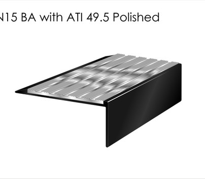 AN15 BA with ATI Polished
