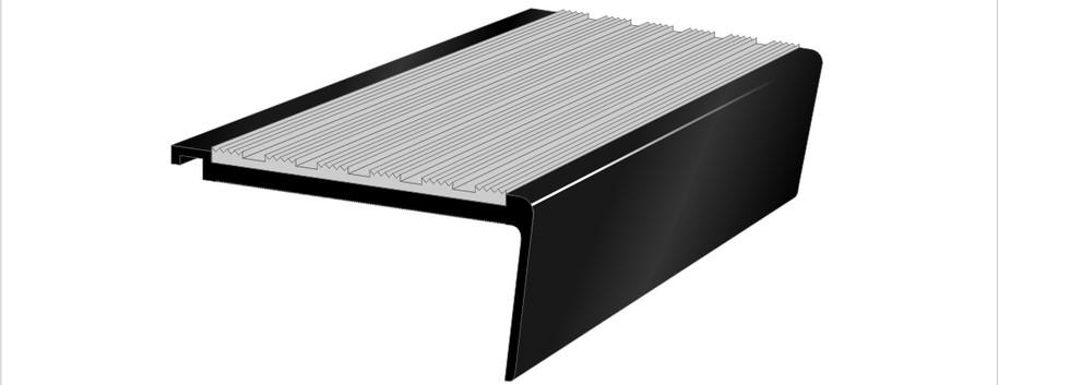 AN61 BA with Polar Grey Castellated