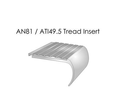 AN81 ATI49.5 Tread Insert