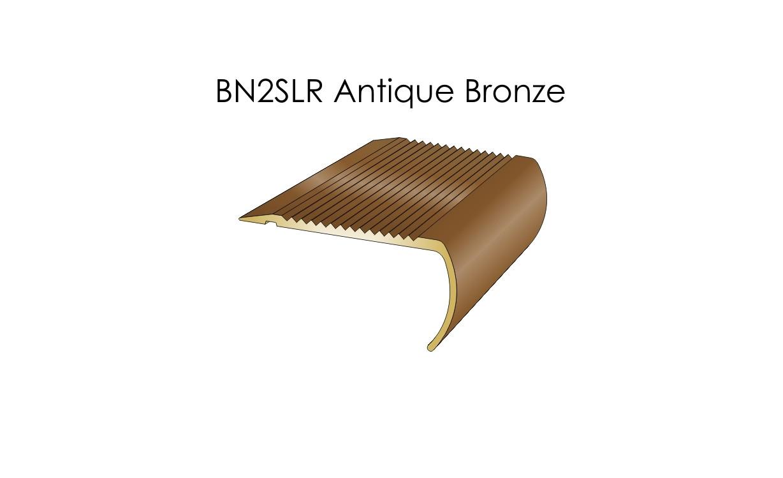 BN2SLR Antique Bronze