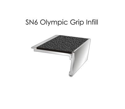 SN6 Olympic Grip Infill