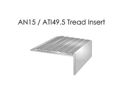 AN15 ATI49.5 Tread Insert