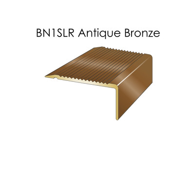 BN1SLR Antique Bronze