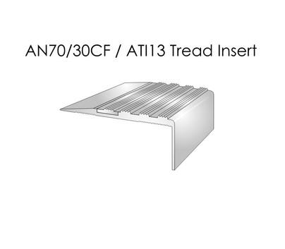 AN70-30CF ATI13 Tread Insert