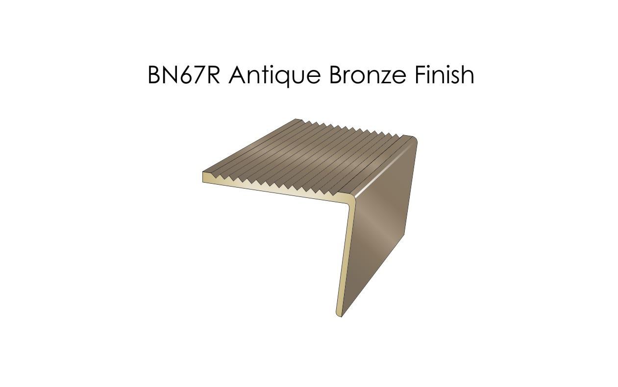 BN67R Antique Bronze