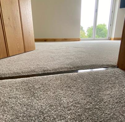 DHC PEWTER A/9/2 Carpet to Carpet